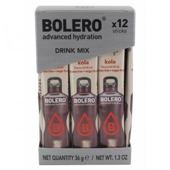 BOLERO sticks Kola 1/12st...