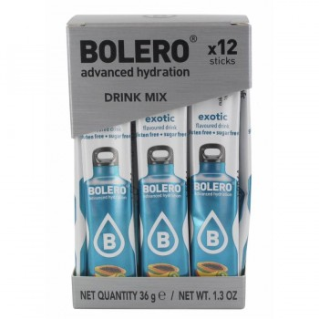 BOLERO sticks Exotic 1/12st...
