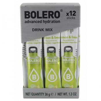 BOLERO sticks Lemon & Lime...