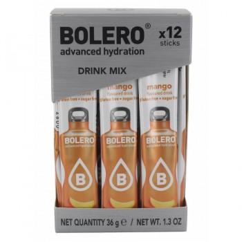 BOLERO sticks Mango 1/12st...