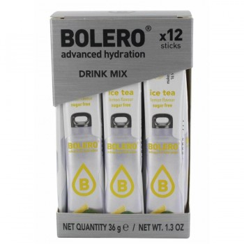 BOLERO sticks ICE TEA...