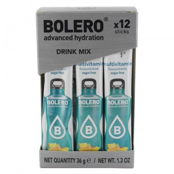 BOLERO sticks Multivitamin...