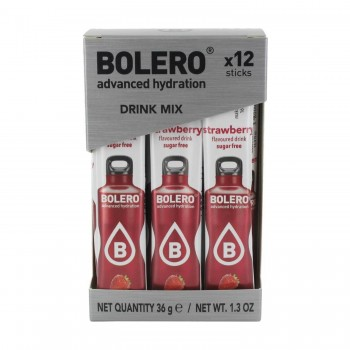 BOLERO sticks Strawberry...