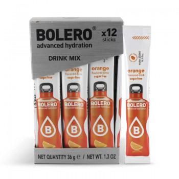 BOLERO sticks Orange 1/12st...