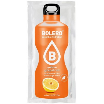 BOLERO Yellow Grapefruit...