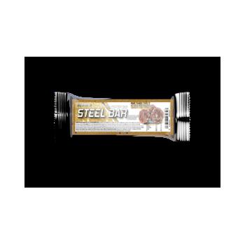 Steel Bar Chocolate Crunch...
