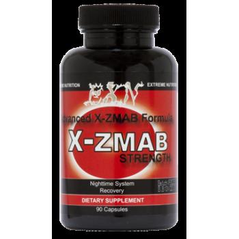 X-ZMAB 90caps