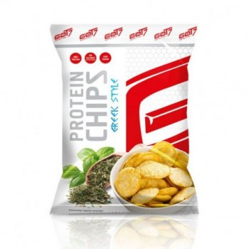 HIGH PROTEIN CHIPS 50g paprika
