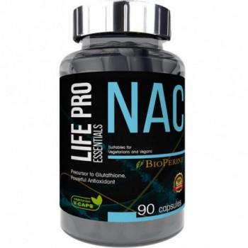 NAC 90 capsulas