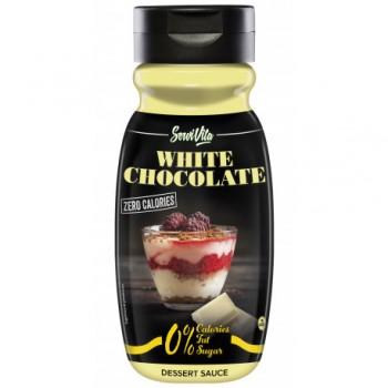 SALSA WHITE CHOCOLATE 320gr