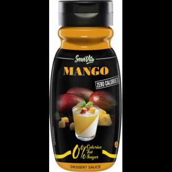 SALSA MANGO 320gr