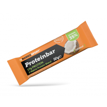 PROTEIN BAR SUBLIME COCO - 50G
