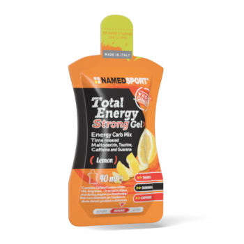TOTAL ENERGY STRONG GEL...