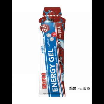 ENERGY GEL - 150 mg cafeína...