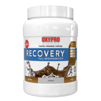 RECOVERY 1kg - Chocolate