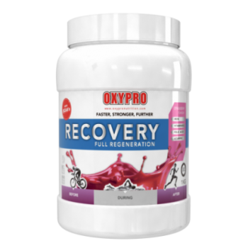 RECOVERY 1kg - Fresa