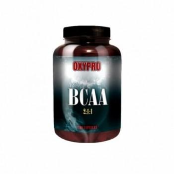 BCAA 200 cápsulas