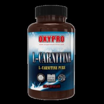 L-CARNITINA 100 cápsulas