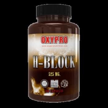 H-BLOCK 100 cápsulas