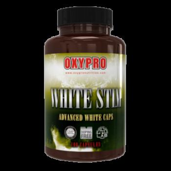 WHITE STIM 100 cápsulas