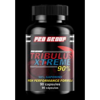 TRIBULUS XTREME 90%...