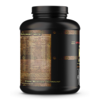 IRON WHEY HYDROLYZED -...