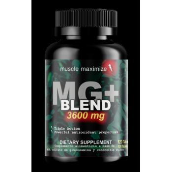MG BLEND 3600mg - 120 Tabletas