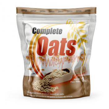 COMPLETE OATS - 1kg - Cookies