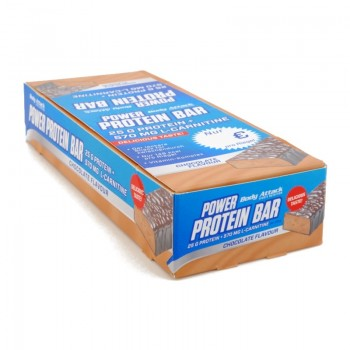 POWER PROTEIN BAR 35G -...