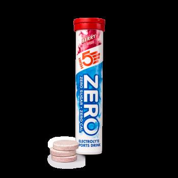 ZERO 20 Tabletas - Berry