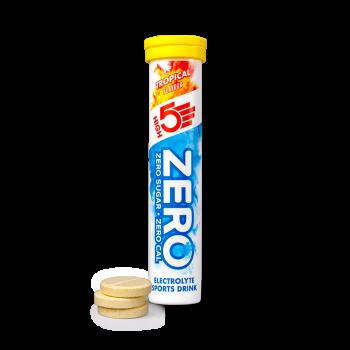 ZERO 20 Tabletas - Tropical