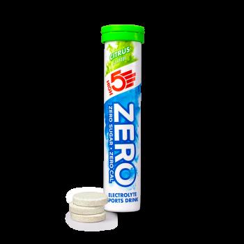 ZERO 20 Tabletas - Citrus -...